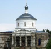 Церковь Рождества Пресвятой Богородицы - Кабанское - Переславский район - Ярославская область