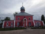 Церковь Вознесения Господня - Бабынино - Бабынинский район - Калужская область