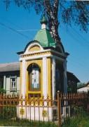 Неизвестная часовня - Карабаново - Ногинский район - Московская область