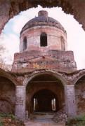 Церковь Николая Чудотворца - Овчинино - Петушинский район - Владимирская область