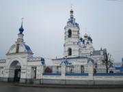 Иваново. Спаса Преображения, собор