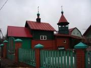 Церковь Серафима Саровского - Тверь - г. Тверь - Тверская область