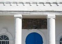 Церковь Смоленской иконы Божией Матери - Шерстино - Арзамасский район и г. Арзамас - Нижегородская область