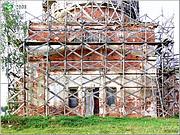 Церковь Николая Чудотворца - Коробовщина - Кольчугинский район - Владимирская область
