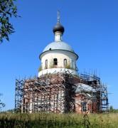 Коробовщина. Николая Чудотворца, церковь