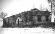 Церковь Троицы Живоначальной - Долгополье - Александровский район - Владимирская область