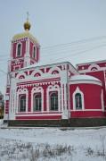 Высокиничи. Александра Невского (Николая Чудотворца), церковь