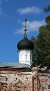 Поляны (Козлятьево). Екатерины, церковь