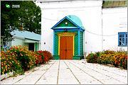 Церковь Введения во храм Пресвятой Богородицы - Флорищи - Кольчугинский район - Владимирская область