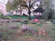 Покровско-Васильевский мужской монастырь - Павловский Посад - Павлово-Посадский район - Московская область