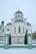 Электросталь. Иоанна Кронштадского, крестильный храм
