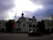 Домовая церковь  Алексия, митрополита Московского при ЦКБ МП - Москва - Южный административный округ (ЮАО) - г. Москва