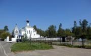 Ногинск. Константина Богородского, церковь