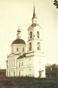Церковь Леонтия Ростовского - Ростов - Ростовский район - Ярославская область