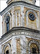 Колокольня церкви Воздвижения Креста Господня - Ростов - Ростовский район - Ярославская область