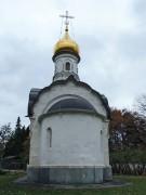 Останкинский. Василия Великого, церковь