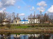 Церковь Успения Пресвятой Богородицы - Опеченский Посад - Боровичский район - Новгородская область