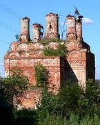 Спасо-Преображенский монастырь. Собор Спаса Преображения - Белёв - Белёвский район - Тульская область