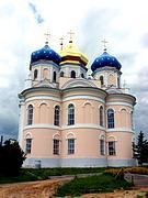Собор Спаса Преображения - Болхов - Болховский район - Орловская область