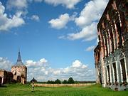 Николо-Радовицкий монастырь - Радовицы - Егорьевский район - Московская область