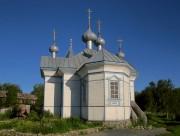 Церковь Зосимы и Савватия Соловецких - Беломорск - Беломорский район - Республика Карелия