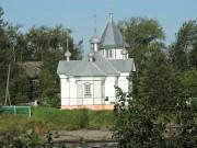 Беломорск. Зосимы и Савватия Соловецких, церковь