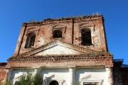Церковь Успения Пресвятой Богородицы - Судиславль - Судиславский район - Костромская область