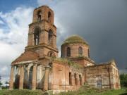 Церковь Успения Пресвятой Богородицы - Черепянь - Лебедянский район - Липецкая область