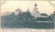 Успенский Желтиков мужской монастырь - Тверь - г. Тверь - Тверская область