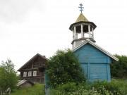Часовня Вознесения Господня - Гавриловка - Олонецкий район - Республика Карелия
