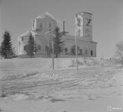 Церковь Николая Чудотворца - Салми - Питкярантский район - Республика Карелия