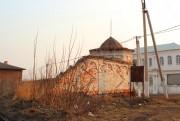 Крестовоздвиженский монастырь - Белёв - Белёвский район - Тульская область