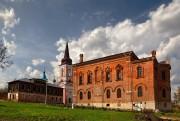 Белёв. Крестовоздвиженский монастырь
