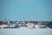 Спасо-Преображенский монастырь - Белёв - Белёвский район - Тульская область