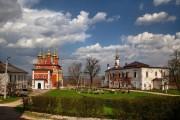 Белёв. Спасо-Преображенский монастырь