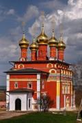 Белёв. Спасо-Преображенский монастырь. Собор Спаса Преображения