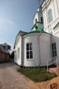 Белёв. Троицы Живоначальной, кафедральный собор