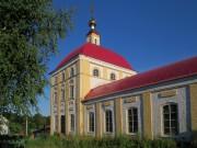 Церковь Афанасия и Кирилла - Болхов - Болховский район - Орловская область