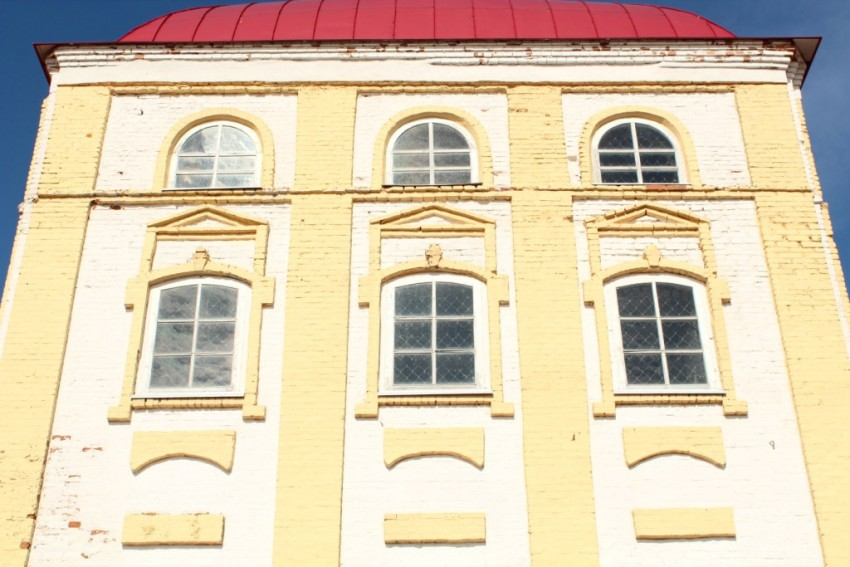 Церковь Афанасия и Кирилла, Патриархов Александрийских, Болхов