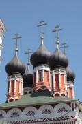 Болхов. Троицы Живоначальной, церковь