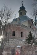 Церковь Воскресения Христова - Любичи - Луховицкий район - Московская область