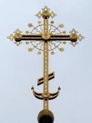 Алексеевский. Троицы Живоначальной при бывш. приюте Бахрушиных, церковь