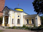 Церковь Николая Чудотворца - Санкт-Петербург - Санкт-Петербург - г. Санкт-Петербург