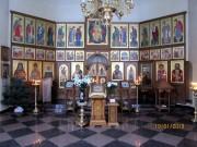 Калининский район. Николая Чудотворца, церковь
