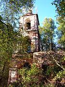 Церковь Рождества Пресвятой Богородицы - Паньково - Киржачский район - Владимирская область