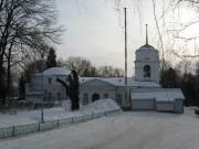 Церковь Митрофана Воронежского - Пенза - Пензенский район и г. Пенза - Пензенская область