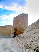 Саввы Освященного, Лавра - Иудейская пустыня, Вади Кедрон - Палестина - Прочие страны