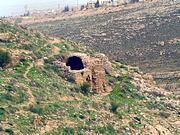 Суккийская лавра - Иудейская пустыня, Вади Харитун (Нахаль Текоа) - Палестина - Прочие страны