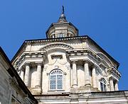 Церковь Спаса Преображения-Погост-Касимовский район-Рязанская область-FlammE