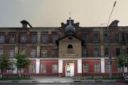 Церковь Троицы Живоначальной - Ногинск - Ногинский район - Московская область